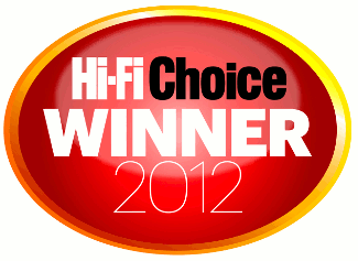 HI-FI Choice Award